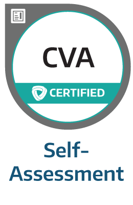 CVA Self Assessment
