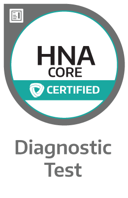 HNA Core Diagnostic Test