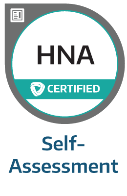 HNA Self Assessment