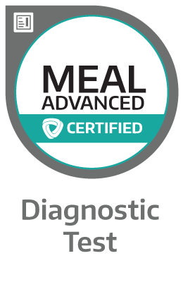 MEAL Advanced Diagnostic Test