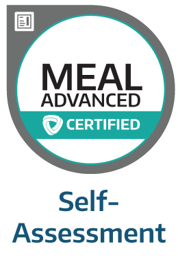MEAL Advanced Self Assessment