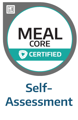 MEAL Core Self Assessment